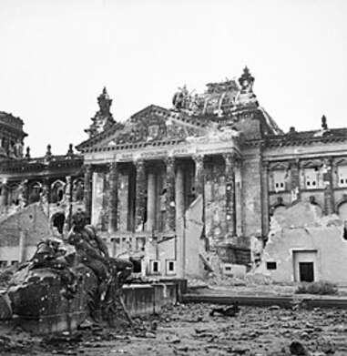 22 avril 1945... l'ultime bataille de Berlin