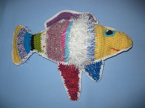 poisson d'avril - recto