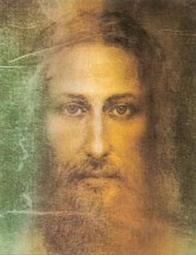 Le vrai visage de Jésus