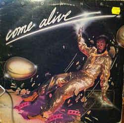 O'Conner - Come Alive - Complete LP