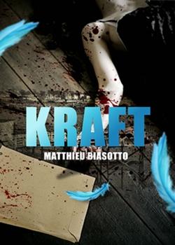 Kraft - Matthieu Biasotto