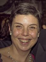 Martine Gaspar
