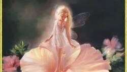 La bonne fée –............ Eric de la Brume