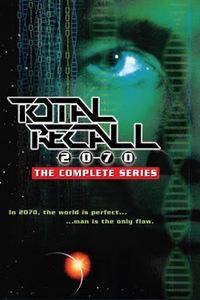 Total Recall 2070 : En 2070, l'humanité a colonisé le système solaire. Rekall, société spécialisée dans la réalité virtuelle et les implants mémoriels, a permis la création d'une race d'androïdes à l'apparence humaine, qui vit parmi les hommes. Le CPB (Bureau de Protection des Citoyens) confie au détective David Hume et son partenaire androïde Ian Farve la mission de protéger la population d'une technologie de plus en plus envahissante.  ... ----- ...  Créée par Jeff King, Art Monterastelli (1999) Avec Michael Easton, Karl Pruner, Cynthia Preston plus Nationalité Américaine, canadienne Genre Drame, Science fiction Statut Terminée Format 42 minutes Spectateurs 3,3 pour 65 notes dont 8 critiques