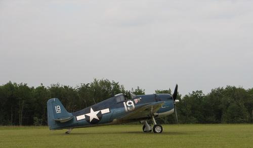 Les héros mécaniques de la seconde guerre mondiale