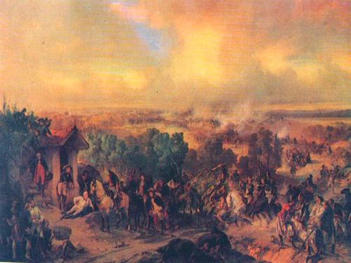 Philippe NOËL, soldat de la Révolution et de l'Empire