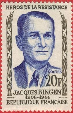 Jacques Bingen