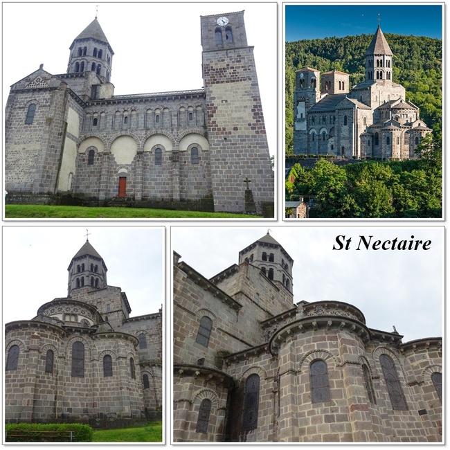 Balade en Auvergne - 7