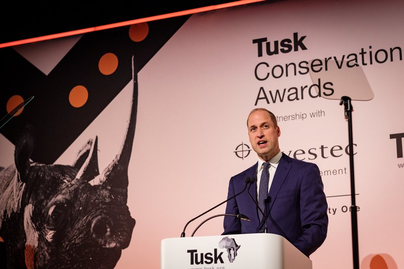 Tusk Conservation Awards