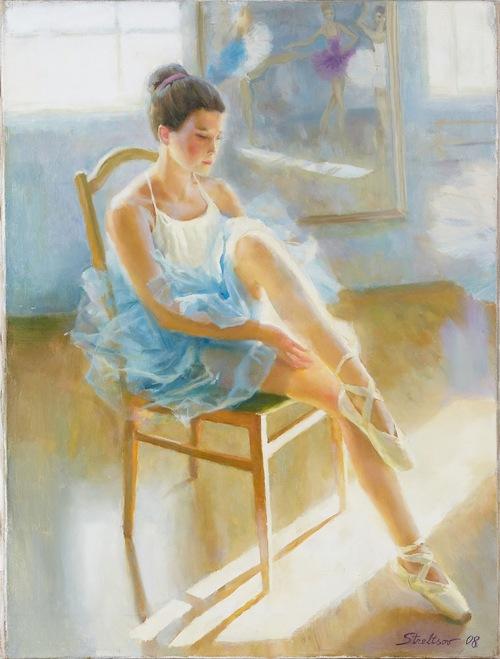 Nadezhda Streltsov