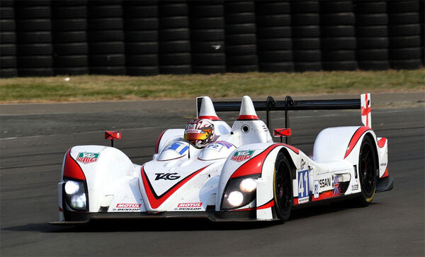 Le Mans 2011 I