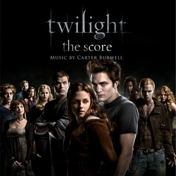 The score - twilight