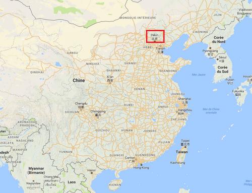 La Chine (1)