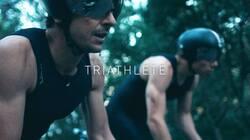 Triathlète (vidéo)