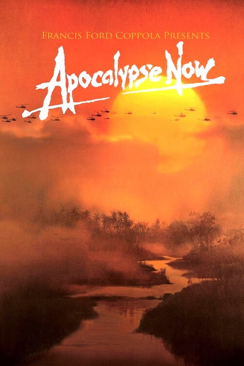 Film de guerre - Apocalypse Now