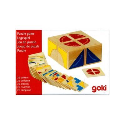 Kubus (4 cubes)