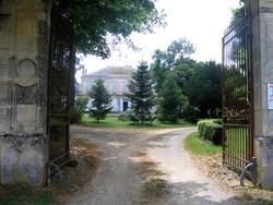 Chemin d'Arles 2008 - L'Isle-Arné (18km)