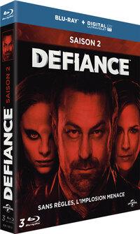 [Blu-ray] Defiance - Saison 2
