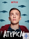 atypical affiche