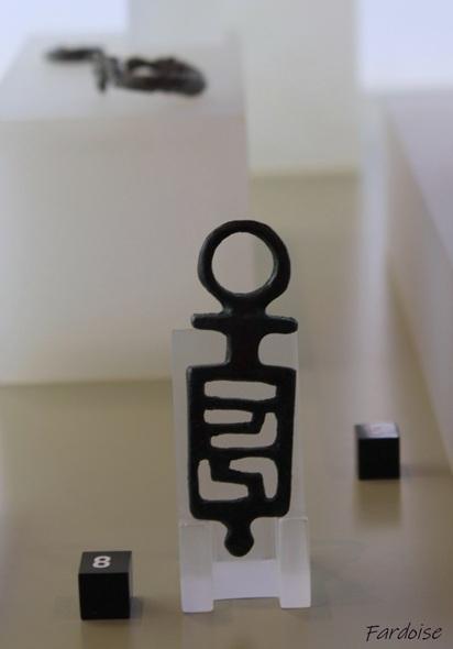 La clé... pour le clic clac du vendredi