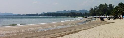 Hua Hin, Thailande ! Au pays du matin calme ?
