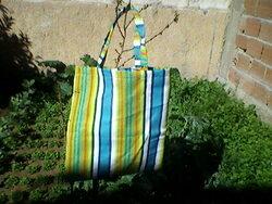 un simple sac