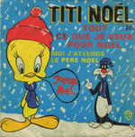 ♫   J ' entend     chanter     Noel    ♫