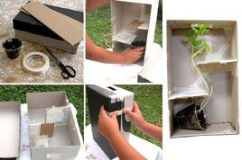 10 expériences scientifiques faciles - Page 6 - Loisirs - Bricolage - Mamanpourlavie.com
