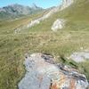 Croix de limite de terrains communs aux troupeaux des vallées d'Ossau et de Tena