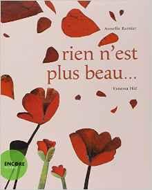 Rien n'est plus beau qu'une invitation à la poésie ...
