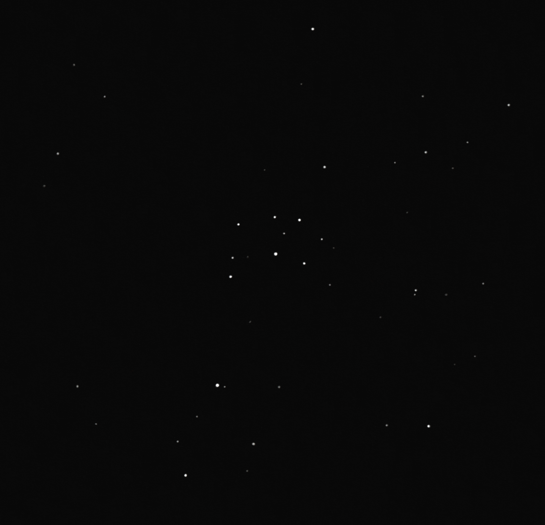 waterloo 8 open cluster