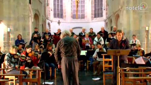 La Passion selon Saint Jean de J.S. Bach