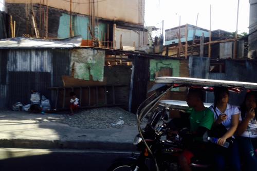 ... Philippines again