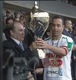 Finale  MC Alger-USM Alger 1-0
