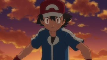 Série Pokemon