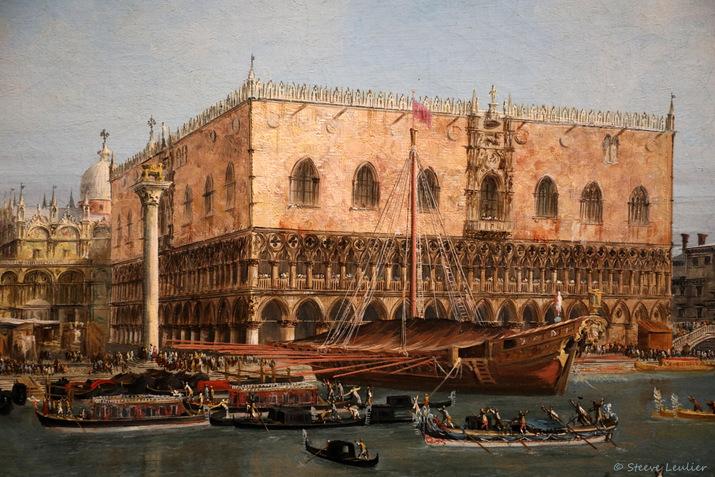 Venise au Grand Palais