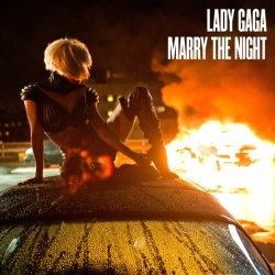 Classement - Marry The Night 06/12/2011
