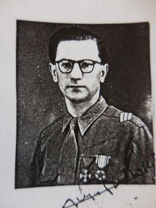 * Décès de Paul BURLET, médaillé de la Résistance, Ancien des Maquis de l'Isère et de la 1ère DFL