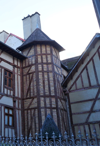 Samedi poésie: Les vieilles maisons - Sully Prud'Homme