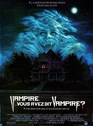 vampire vous avez dit vampire box office 1986