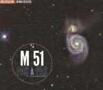 M51 pas à pas - astricle d'Astronomie Magazine n°143 (mars 2012)