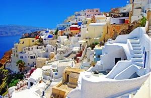 Jouer à Sneaky's world tour - Greece