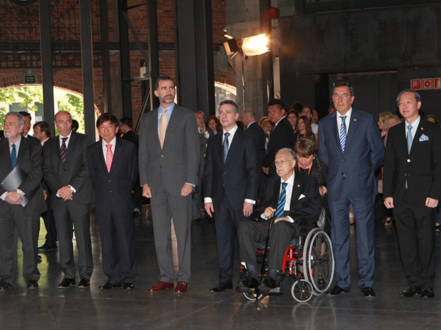 Felipe et les maires