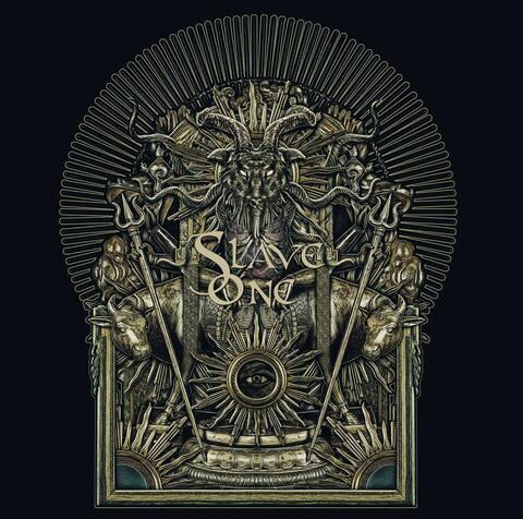 SLAVE ONE - Les détails du nouvel EP