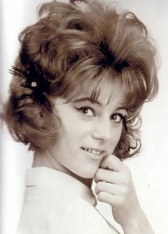 Sheila, 1963 son premier scopitone
