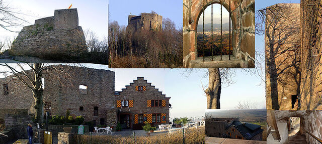 Blog de lisezmoi : Hello! Bienvenue sur mon blog!, L'Allemagne : Bade-Wurtemberg - la forêt noire et ses chateaux