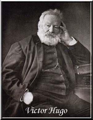 """"""" 1er Janvier """": poème de Victor Hugo"""