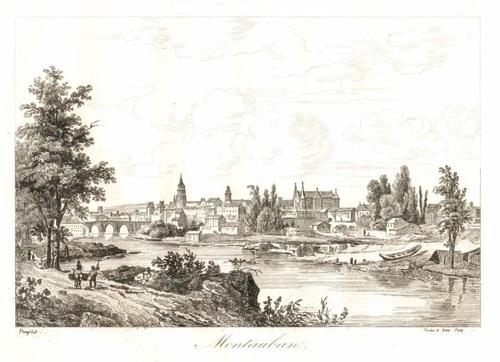 Histoire de l'église SaintJacques
