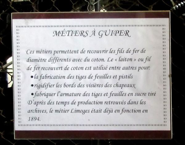 Visite au moulin de la Fleuristerie, en Haute Marne, avec la Société Mycologique du Châtillonnais