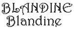 Dictons de la Ste Blandine + grille prénom  !